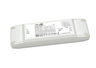 China Multi - Output o motorista 50W para a luz de painel do diodo emissor de luz, RoHS do diodo emissor de luz de 1-10V Dimmable fábrica