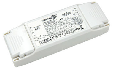 10W corrente constante deCINTILAÇÃO do motorista ML10C-PDV do diodo emissor de luz de DALI Dimmable