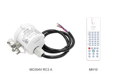 120 - sensor de movimento alto Merrytek de Dimmable da baía 277Vac para tetos do metal